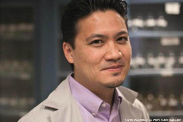 filipino scientist invented malaria