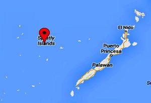 Spartlys-Island